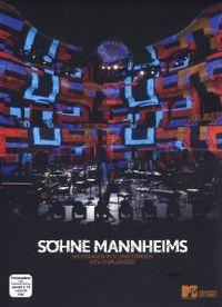 Cover Söhne Mannheims / Xavier Naidoo - Wettsingen in Schwetzingen [DVD]